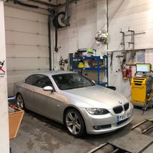 BMW at Paice Motors